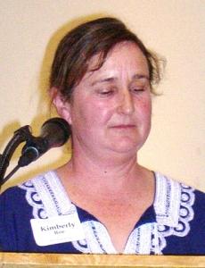Kimberly Roe