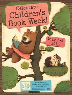 Children's Book Week
