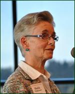 Sheila Nickerson