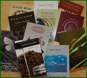 a few local books