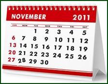 November 28, 2011