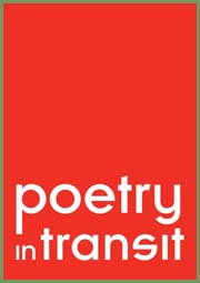poetry in transit