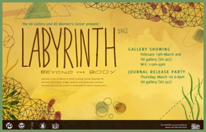 Labyrinth 2012