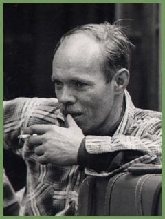 Ken Warfel