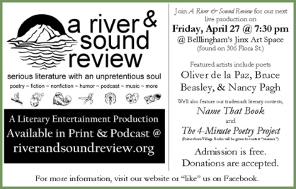 a river & sound review
