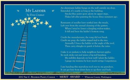 Don Cramer ~ My Ladder