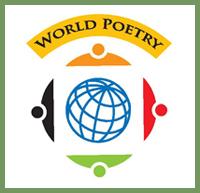 World Poetry logo