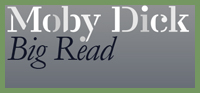 Moby Dick Big Read