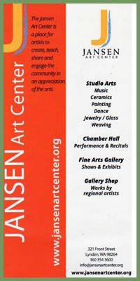 Jansen Art Center