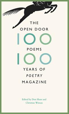 Poetry Magazine 100