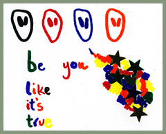 Ben Fama - be you