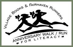 Literacy Walk/Run
