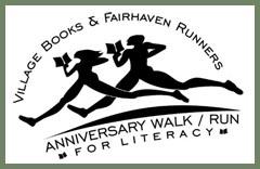 Literacy Walk/Run