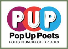 Pop Up Poets