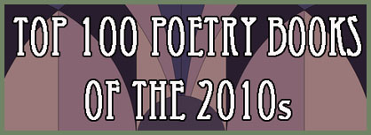 Top 100 Poetry Books of the 2010s