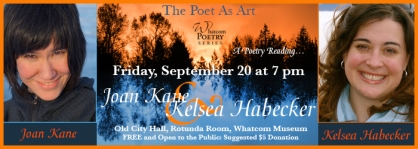 The Poet As Art - Kane and Habecker