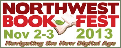 Northwest Bookfest 2013