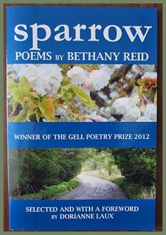 Bethany Reid - Sparrow