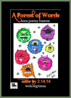 A Forest of Words