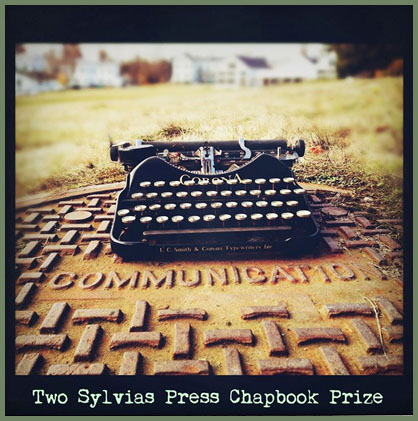Two Sylvias Chapbook Prize