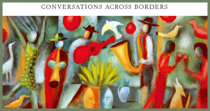 Conversations Across Borders