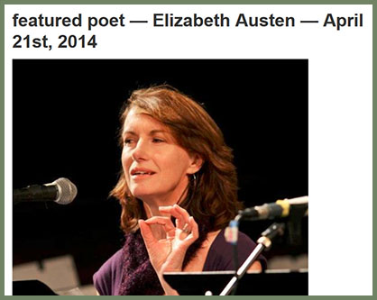 Elizabeth Austen