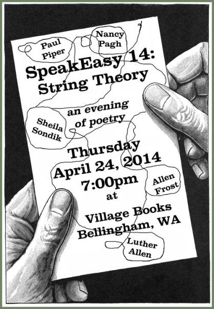 SpeakEasy 14: String Theory