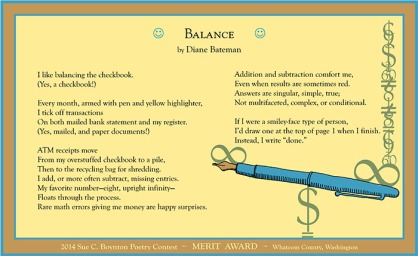 Diane Bateman - Balance