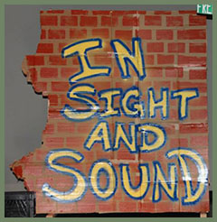 In Sight and Sound