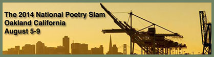 National Poetry Slam 2014