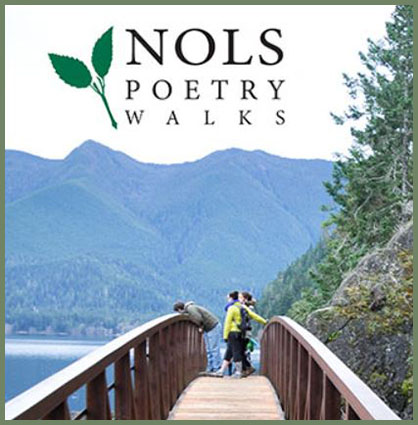 NOLS Poetry Walks