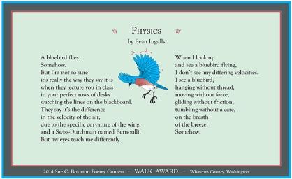 Evan Ingalls - Physics
