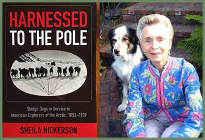 Sheila Nickerson - Harnessed to the Pole