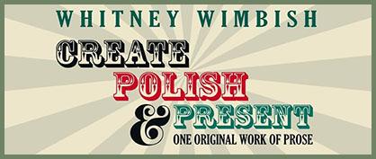 Whitney Wimbish