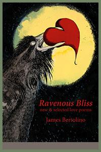 James Bertolino - Ravenous Bliss