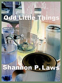 Shannon Laws - Odd Little Things