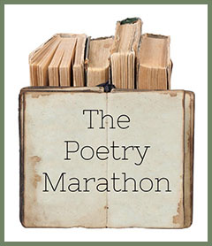 The Poetry Marathon