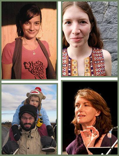 Lohafer, Thomson, Morgan, Austen