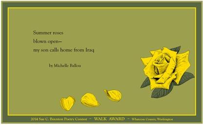 Michelle Ballou - untitled
