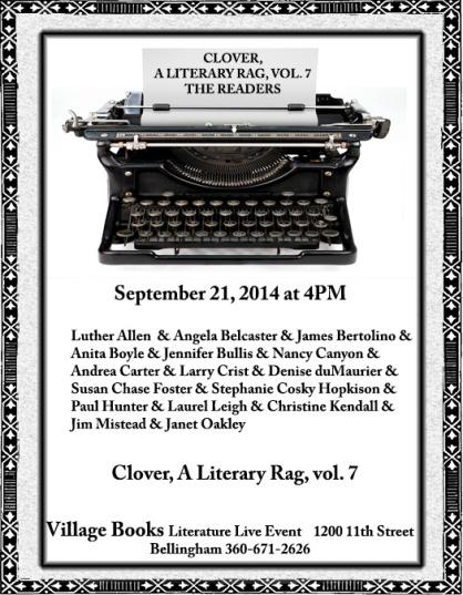reading, September 21, 2014