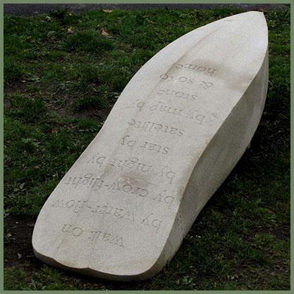 Companion Stone