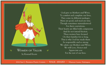 Konrad Kocsis - Women of Valor