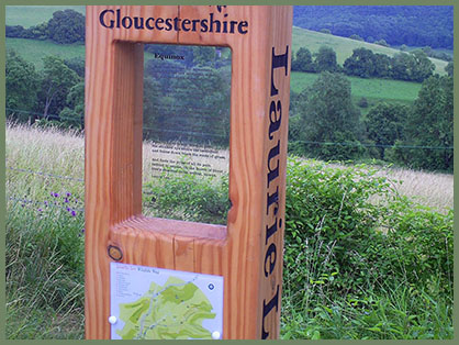Laurie Lee Wildlife Way