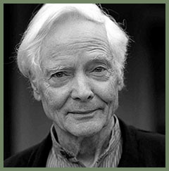 W.S. Merwin photo by Matt Valentine