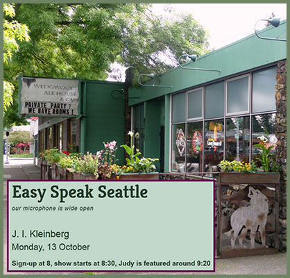 Easy Speak Seattle