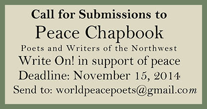World Peace Poets
