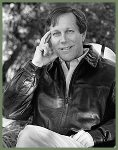 Dana Gioia by Lynda Koolish