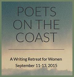 Poets on the Coast