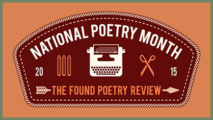 The Found Poetry Review