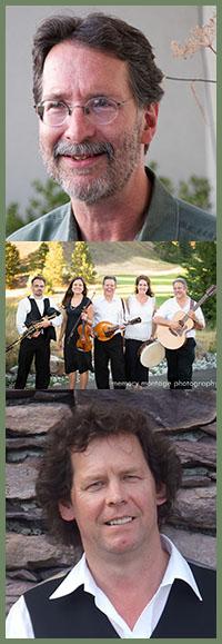 Skagit River Poetry Foundation